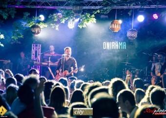 ONIRAMA LIVE 21-05-14